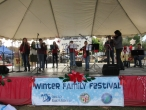 Winter Family Festival December 14, 2014