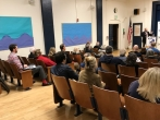 Community Meeting November 14, 2017