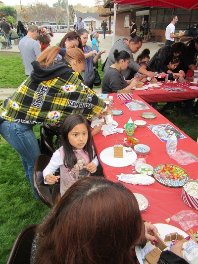 Winter Family Festival 2016