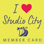 SCRA Member Card